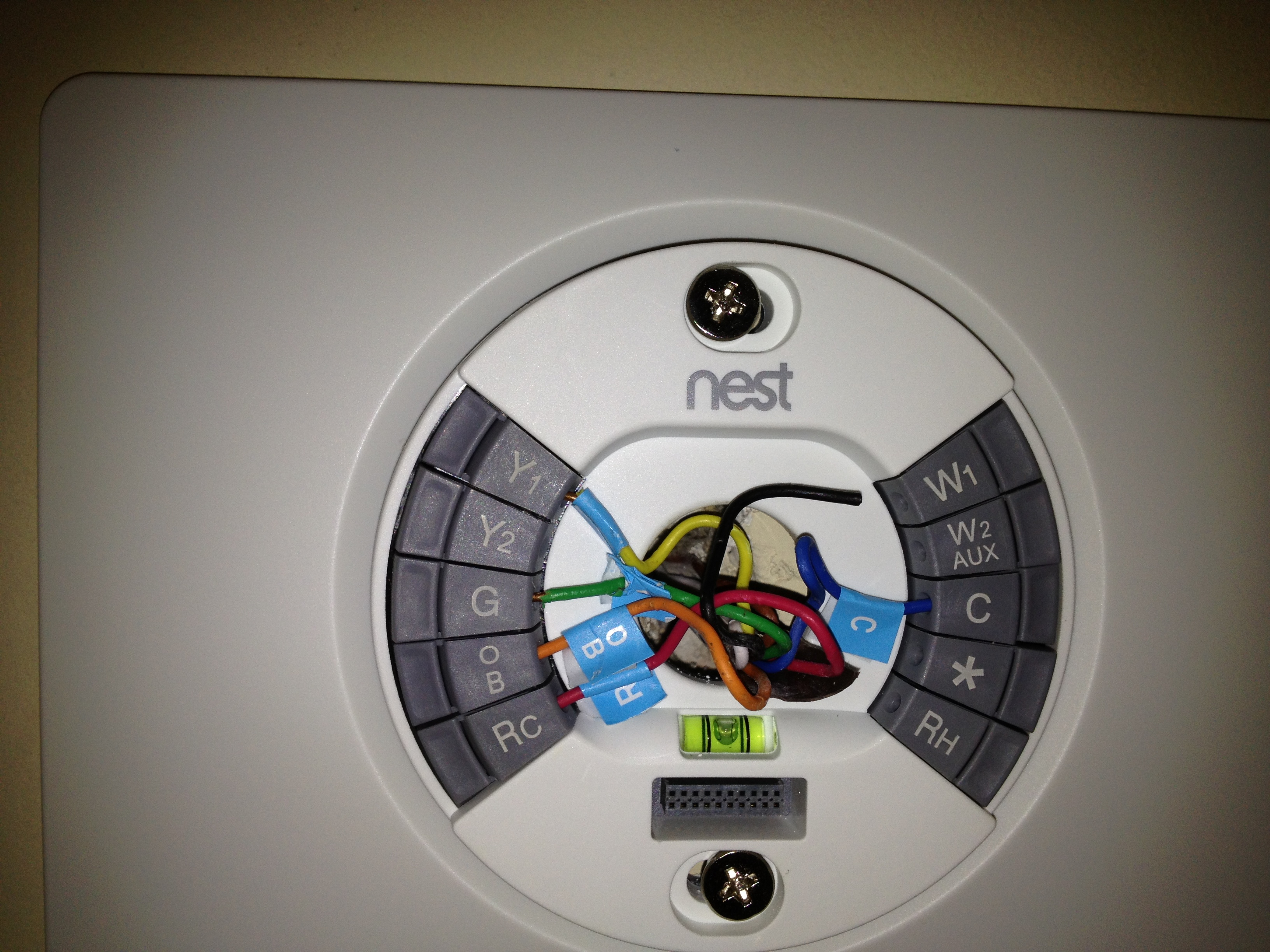 American Standard Thermostat Wiring Diagram from thefamilyhelpdesk.files.wordpress.com