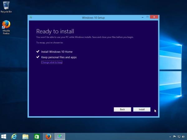 ready-to-install
